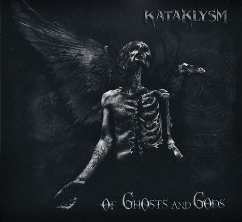 Kataklysm<br>Of Ghosts And Gods<br>CD, Ltd,